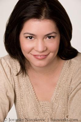 Courtney Milan