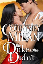 Courtney Milan—The Duke Who Didn't