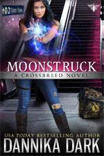 Dannika Dark--Moonstruck