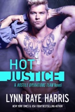 HOT Justice--Lynn Raye Harris