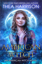 American Witch--Thea Harrison
