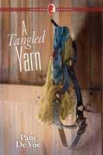 A Tangled Yarn--Annie's Publishing
