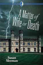 A Matter of Wife or Death--Annie's Publishing
