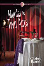 Murder in Two Acts--Annie's Publishing