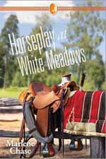 Horseplay at White Meadows--Annie's Publishing