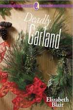 Deadly Garland--Annie's Publishing