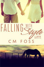Falling with Style--CM Foss