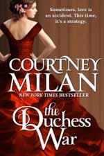 The Duchess War--Courtney Milan