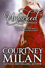 Unlocked--Courtney Milan