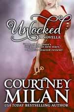 Unlocked--Courtney Milan