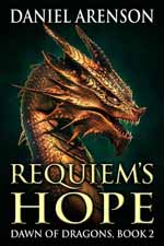 Requiem's Hope--Daniel Arenson