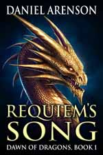 Requiem's Song--Daniel Arenson