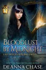 Bloodlust by Midnight--Deanna Chase
