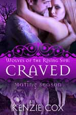 Craved--Deanna Chase
