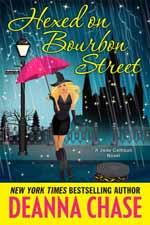 Hexed on Bourbon Street--Deanna Chase