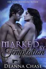 Marked by Temptation--Deanna Chase