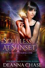 Soulless at Sunset--Deanna Chase