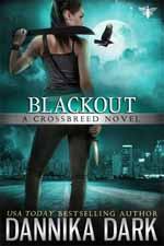 Blackout--Dannika Dark