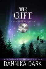 The Gift--Dannika Dark
