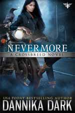 Nevermore--Dannika Dark