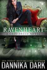 Ravenheart--Dannika Dark