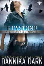 Keystone--Dannika Dark