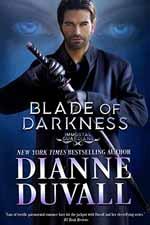Blade of Darkness--Dianne Duvall