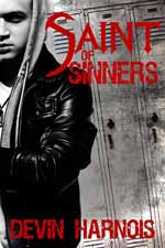 Saint of Sinners--Devin Harnois