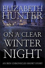 On a Clear Winter Nigh--Elizabeth Hunter