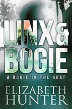 A Bogie in the Boat--Elizabeth Hunter
