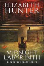 Midnight Labyrinth--Elizabeth Hunter
