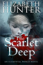 The Scarlet Deep--Elizabeth Hunter