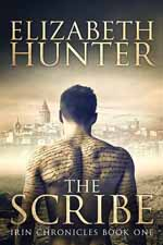 The Scribe--Elizabeth Hunter