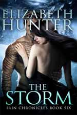The Storm--Elizabeth Hunter