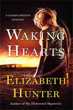 Waking Hearts--Elizabeth Hunter