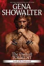The Darkest Torment--Gena Showalter