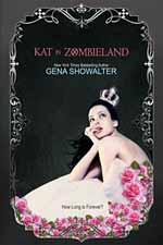 Kat in Zombieland--Gena Showalter