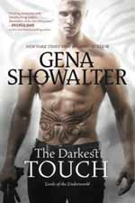 The Darkest Touch--Gena Showalter