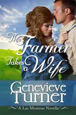 The Farmer Takes a Wife--Genevieve Turner