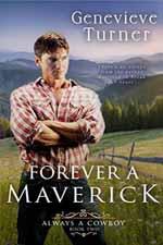 Forever a Maverick--Genevieve Turner