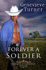 Forever a Soldier--Genevieve Turner