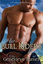 Her Bull Rider's Baby--Genevieve Turner