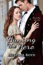 Hunting the Hero--Heather Boyd