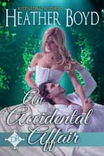 An Accidental Affair--Heather Boyd
