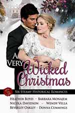 A Very Wicked Christmas--Heather Boyd