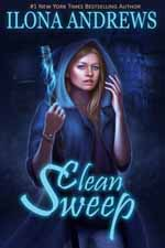 Clean Sweep--Ilona Andrews