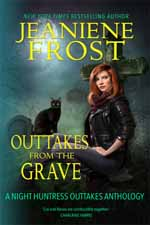 Outtakes from the Grave--Jeaniene Frost