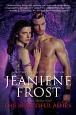 Beautiful Ashes--Jeaniene Frost