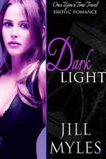 Dark Light--Jill Myles