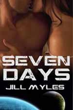 Seven Days--Jill Myles
